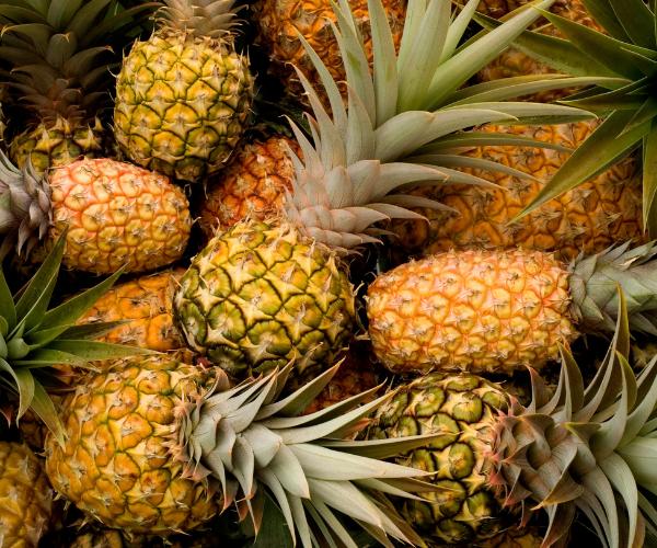 Fruits internationaux et Exotiques